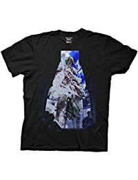 Attack on Titan DVD Part 2 Cover Image Graphic T-Shirt