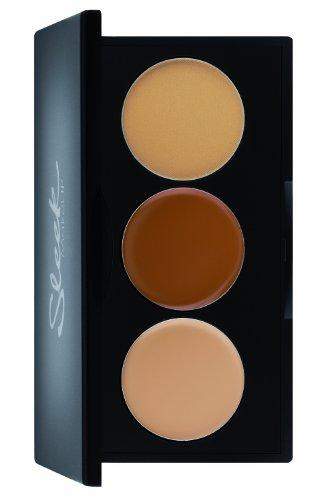 Sleek MakeUp Correcteur et anti-cernes Palette