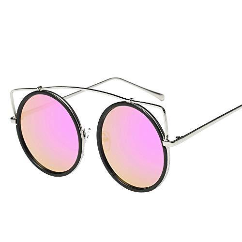 DOLLAYOU Brillenbrille für Damen und Herren, durchsichtige Gläser, Metallrahmen Gr. Einheitsgröße, C
