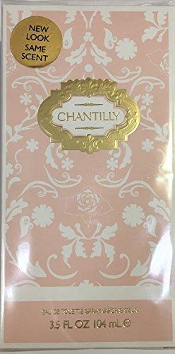 ".""Chantilly"