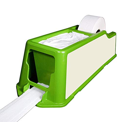 Moonvvin Trockenbau Taping Tool Mess Free DIY Ein-Schritt-Trockenbau-Klebeband und Joint Compound-Anwendung -