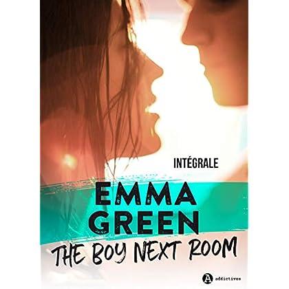 The Boy Next Room - Intégrale
