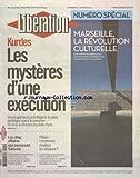 LIBERATION [No 9849] du 11/01/2013