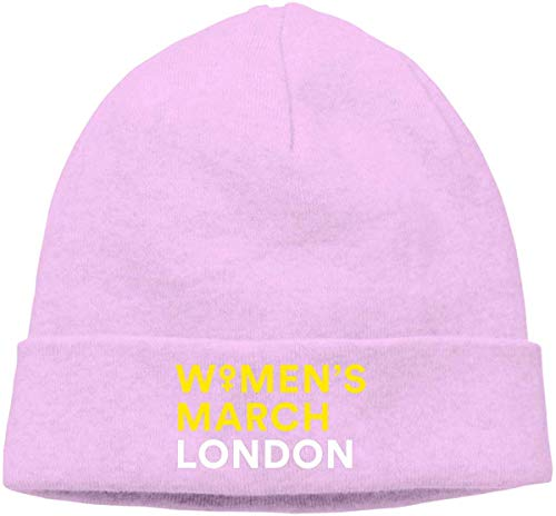 gfhfdjhf Der März Landon der Erwachsenen Schädel-Kappen-Beanie-Frauen strickte Hut-Kopfbedeckungs-Winter-warme Hip-Hop-Hutmode 6204