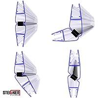 STEIGNER Guarnizione box doccia Guarnizione magnetica per