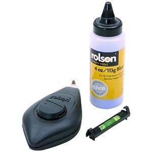 Rolson 52537 – Tiralíneas