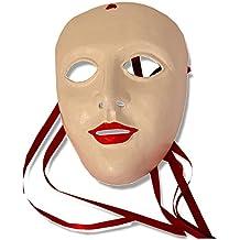 Graziano Viale safir, Maschera della Sartiglia Medio Grande
