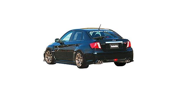 Chargespeed Satz Seitenschweller Impreza Wrx Sti 4 5 Türer Gr Gv Bottomline T 1 Gfk Auto