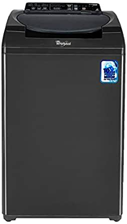 Whirlpool 6.5 kg Fully-Automatic Top Loading Washing Machine (Stainwash Ultra 65H, Graphite)