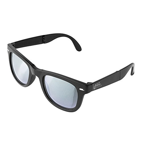 LAGO TERRA Damen Sonnenbrille