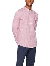 FIND Camisa Oliver Gingham para Hombre