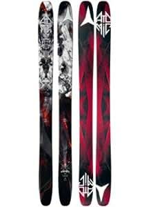 Freeride Ski Men Atomic Automatic 179 2014