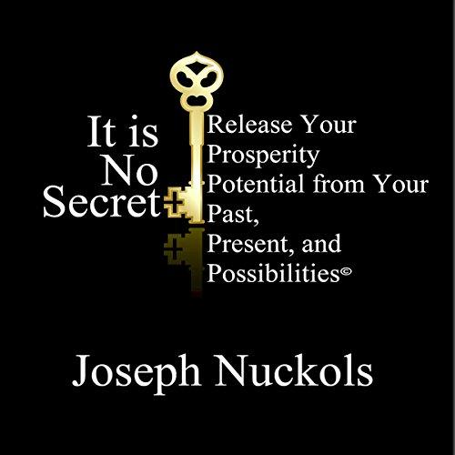 It Is No Secret  Audiolibri