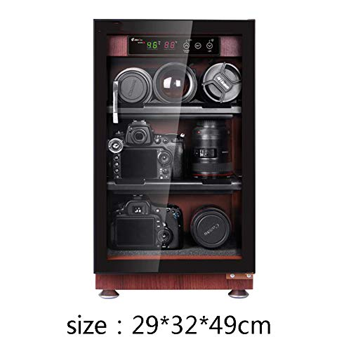 WYD Cámara Deshumidificación Dry Cabinet 5W 40L