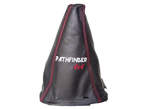 para-nissan-pathfinder-2005-2009-para-palanca-de-cambios-color-negro-funda-de-piel-con-marco-de-plas