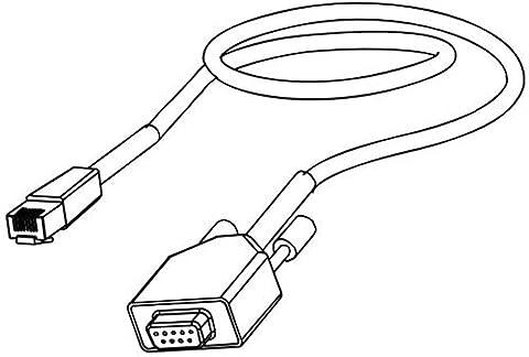 Datamax O 'Neil 502542RS232RJ45–Serial