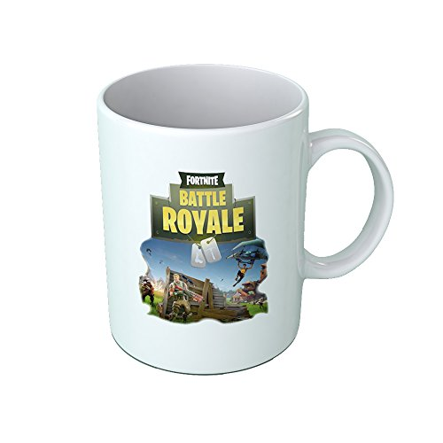 Acokaia Taza Fortnite Battle Royale