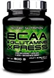 Scitec Nutrition BCAA + Glutamine EXPRESS 600g - Fruity Bubblegum