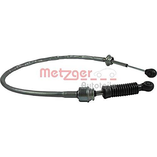 Preisvergleich Produktbild METZGER 3150095 Seilzug,  Schaltgetriebe