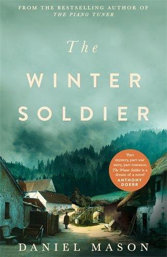 The Winter Soldier par Daniel Mason