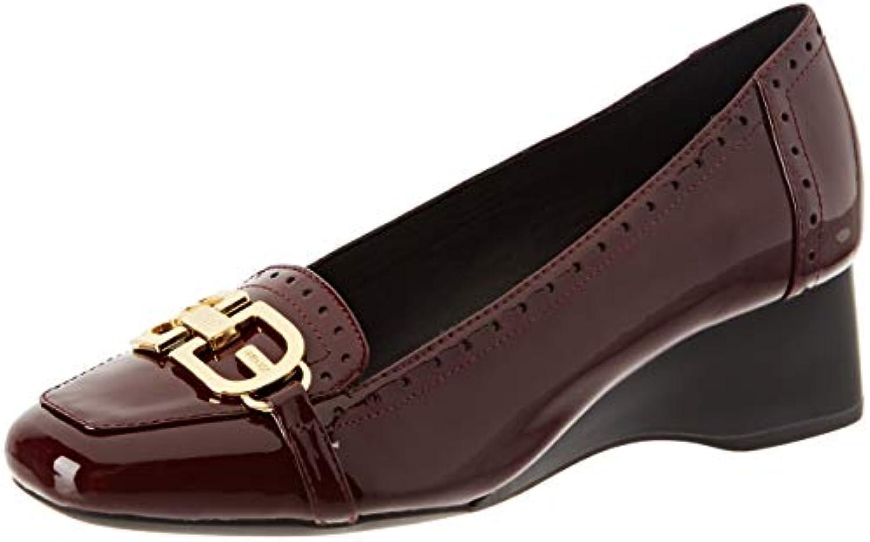 Geox D Audalya B, Scarpe con Tacco Donna | Diversi stili e stili  | Maschio/Ragazze Scarpa
