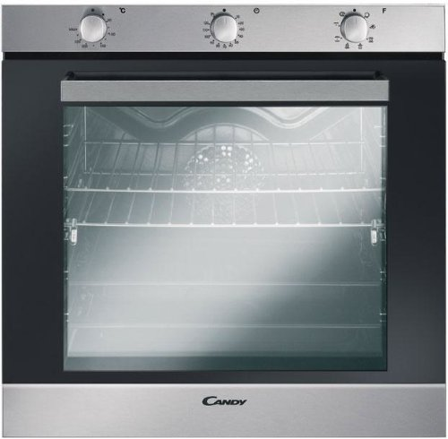 Candy FXP 623 x - Ovens (Built-in, Electric, Silver, Rotary, Mechanical) -