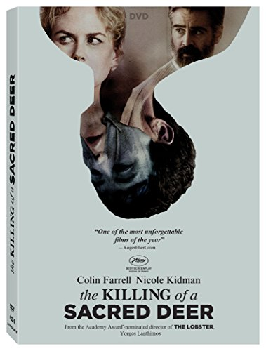 Killing of a Sacred Deer [USA] [DVD]