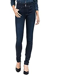 Salsa Skinny Push In Secret Soft Touch Jeans