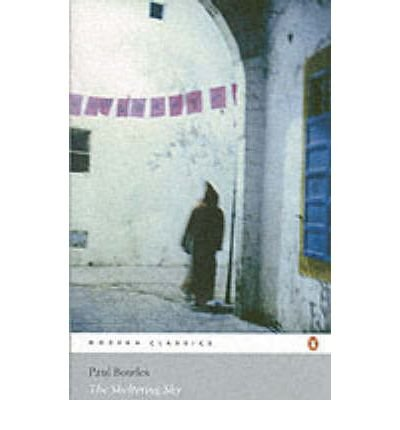 [(The Sheltering Sky)] [ By (author) Paul Bowles, Introduction by Paul Theroux, Edited by Michael Hoffman ] [June, 2012]