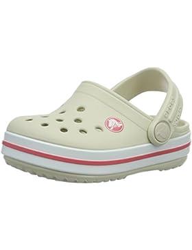 Crocs Crocband Clog K STU/Mln, Zuecos Unisex Niños