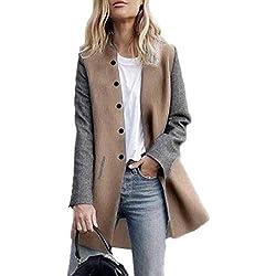 Cappotto donna per un caldo inverno - shopgogo f437c8c6d354