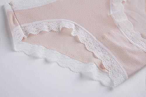 HONFON Damen Taillenslip Gr. Large, Stil 1 - 5