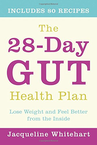 The 28-Day Gut Health Plan