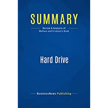 Summary: Hard Drive: Review and Analysis of Wallace and Erickson's Book (English Edition)