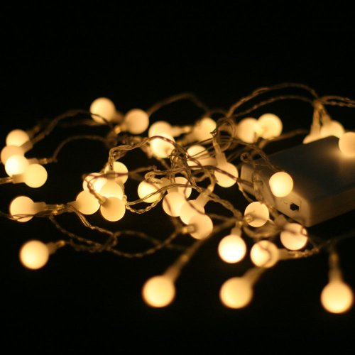Outdoor String Lights John Lewis: Soft Led Christmas Lights