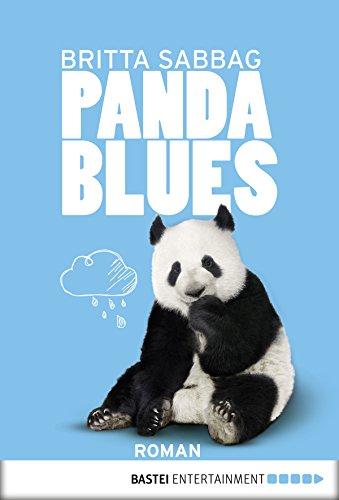 Buchseite und Rezensionen zu 'Pandablues: Roman' von Britta Sabbag