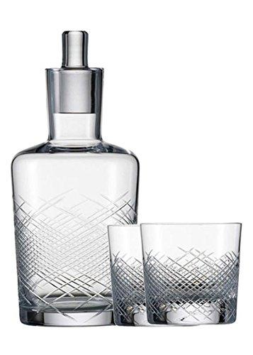 Zwiesel 1872 Hommage Cométe Whiskyglas, Glas, transparent, 29.8 x 29 x 11.4 cm