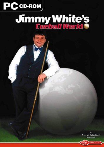 Jimmy Whites Cueball World