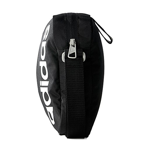 adidas Performance Linear Organizer Nero - black/pearl grey s14/pearl grey s14/black