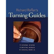 Richard Raffans Turning Guides