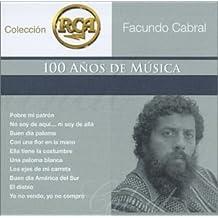 Coleccion Rca 100 Anos De Musica by Facundo Cabral