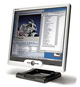 "Digimate L-1715 17"" TFT LCD Monitor"