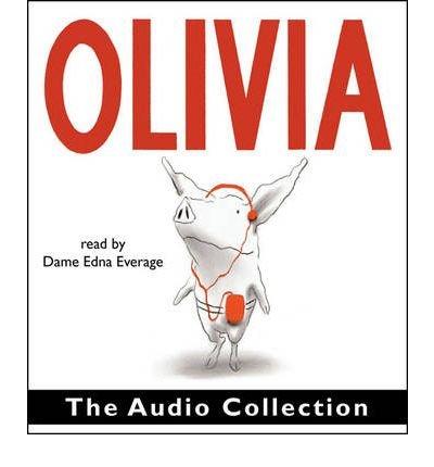 [(The Olivia Audio Collection)] [Author: Ian Falconer] published on (February, 2009)