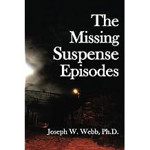 The Missing Suspense Episodes