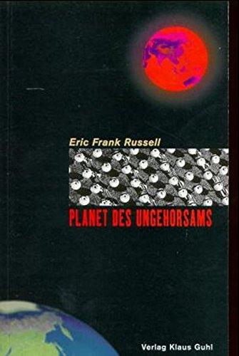 Planet des Ungehorsams