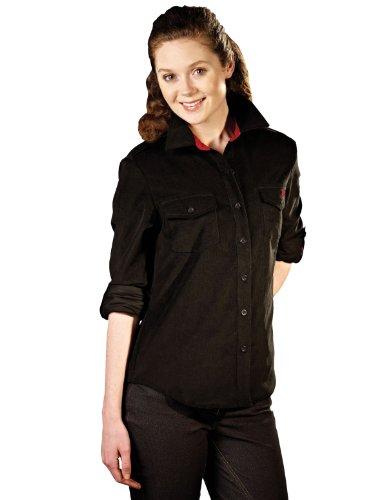 Tottie Uma Chemise noir - Noir