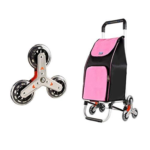WENYAO Trolley Taschen für einkaufswagen, Trolley Dolly