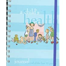 A Child's Health Journal