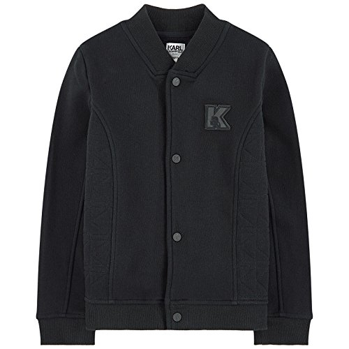 karl-lagerfeld-kids-cardigan-colore-nero-taglia-8-anni