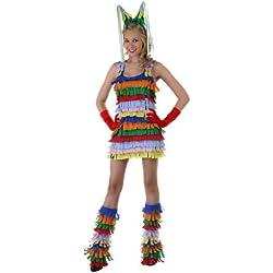 Sexy Pinata Fancy dress costume X-Small